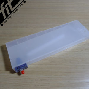 Plastic Injection Molding for Toshiba Printer Accessories