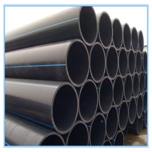 PE Plastic Water Tube Factory Supply with ISO Standard pictures & photos