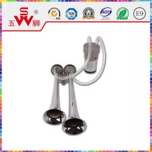 2-Way Speaker Car Speaker with Horn Motor pictures & photos