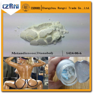 Oral Steroid Hormone Material Dianabole CAS No: 72-63-9 Pharmaceutical Chemical pictures & photos