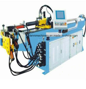 3D Tube Bending Machine CNC 50 pictures & photos