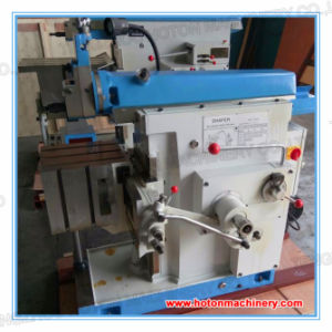 Small Metal Shaper Machine (Mechanical Shaping Machine B635A) pictures & photos