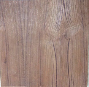 Teak Fancy Plywood in Natural Veneer pictures & photos