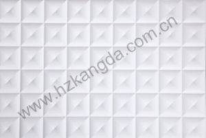 PVC Embossed Board (Y-27) pictures & photos