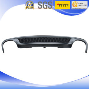 "A4 2009-2012"" Rear Car Front Lip Bumper Spoiler pictures & photos"