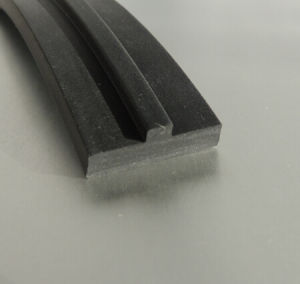 Good Quality EPDM Sponge Profile pictures & photos