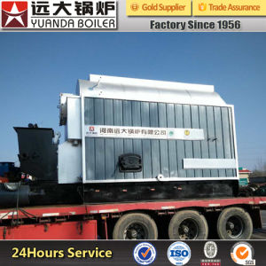 1 Ton/Hr Industrial Coal Fired Steam Boiler Supplier pictures & photos