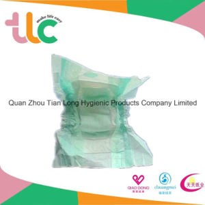 Baby Diaper Raw Materials Factory in China