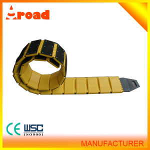 Hot Sale Good Quality Yellow (black) Portable One Way Speed Hump (TSH20116) pictures & photos