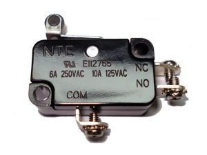 Micro Switch with High Rate (mm4-010B)