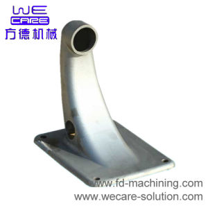 A380 Die Casting Housing for Dental Chair Frame