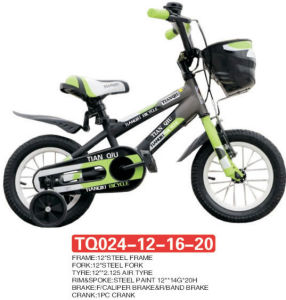 """12"""" Baby Bike for Girls/Boys Kids Bike pictures & photos"""
