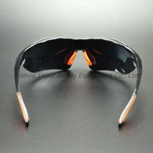 2017 Latest Design PC Lens Safety Glasses (SG115) pictures & photos