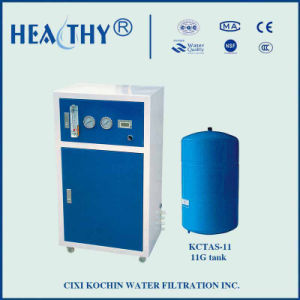 Commercial RO Water Machine (ROLTS-400) pictures & photos