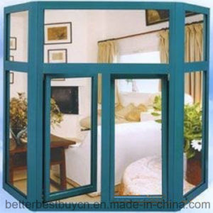 Latest Price with High Quality Casement/Swing Aluminium Window pictures & photos