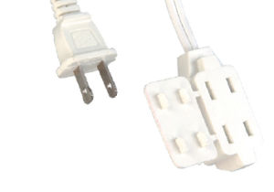 UL AC Power Cord for Use in North American 212-304 pictures & photos
