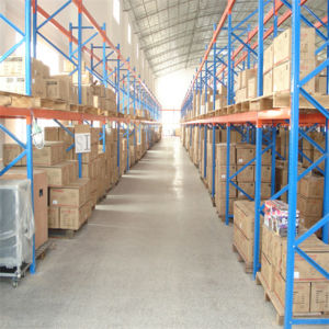 Adjustable Industrial Warehouse Storage Pallet Rack pictures & photos