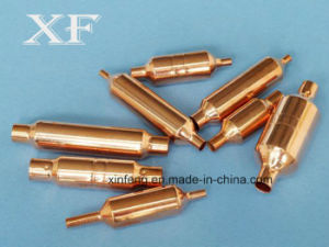 Best Quality Copper Accumulator for Freezer and Refrigerator pictures & photos