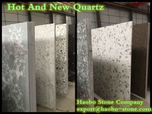 Different Quartz for Countertops pictures & photos