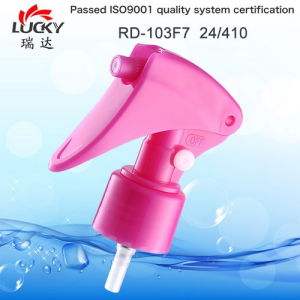 Plastic Mini Trigger Sprayer 28/410 pictures & photos