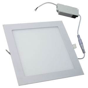 2015 Hot 18W Slim Type Square LED Panel Light (GHD-PS-18W) pictures & photos