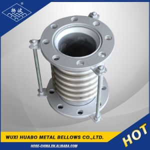 Flange Connector Expansion Joint for Auto Parts pictures & photos