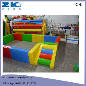 Kids Indoor Soft Ball Poll, Indoor Soft Playground pictures & photos