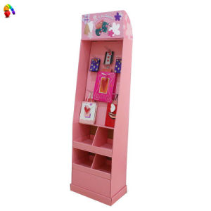 Cardboard Display, Paper Display, Pop Display, Store Display (FSDU-01) pictures & photos