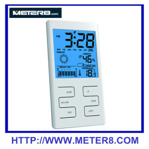 Electronic Hemperature and Humidity Meter CX-501 pictures & photos