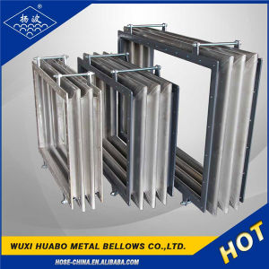 Yangbo Metal Bellow Expansion Joint pictures & photos