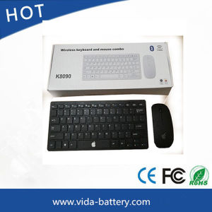"Bluetooth Wireless Keyboard for Apple MacBook PRO 12"" 13"" 13.3"" 15"" 15.5"" iMac pictures & photos"