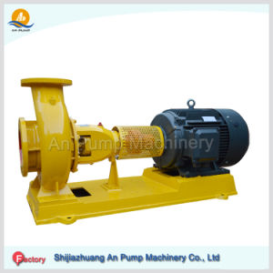 Centrifugal High Head Large Flow Water Pump pictures & photos