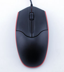 Computer Mouse 1.0USD for Promotion Big Size pictures & photos