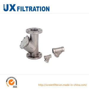 Stainless Steel Strainer Filter for Liquids pictures & photos
