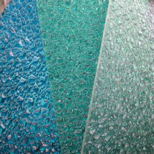 Hot! Diamond Polycarbonate Sheet/Decoration Sheet/ Polycarbonate Embossed Sheet pictures & photos