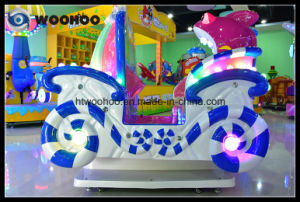 Amusement Park Pricess Carriage Swing Wig Wag Coin Operated Machine pictures & photos