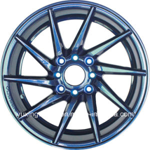 Good Quality Wheel Rims, Alloy Wheel pictures & photos