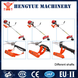 Brush Cutter with Wheels for Grass Cutting pictures & photos