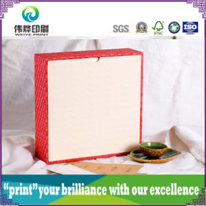 High Quality Printing Gift Box for Tea Packaging pictures & photos