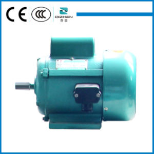 Top Quality JY Single Phase Motor pictures & photos