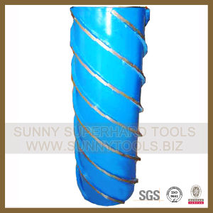 Diamond Grinding Roller Diamond Calibrating Roller for Ceramic Tiles pictures & photos