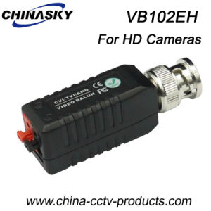 1CH Screwless UTP Passive Video Balun for CCTV Camera (VB102EH) pictures & photos