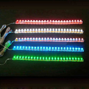 72cm DIP 12V /24V LED Car Strip for Car Lighting pictures & photos
