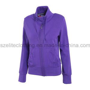 Wholesale Custom Tracksuits for Women (ELTTSJ-15) pictures & photos