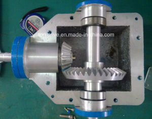 T Spiral Bevel Gearbox Gear Unit pictures & photos