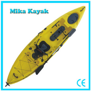 Sit on Top Sea Pedals Kayak Paddle Fishing Boat Price pictures & photos