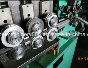 Double Locked Flexible Metal Hose Manufacturing Machine pictures & photos