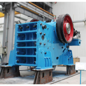 Hot Sale and Low Price Stone Primary Crusher Equipment pictures & photos