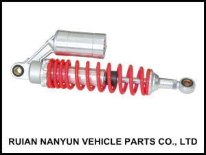 Nanyun Customized Motorcycle Shock Absorber with Airbag (QS-3011)