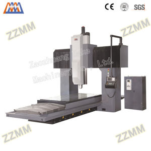 Competitive Pricing CNC Gantry Planer Milling Machine by Customized (XK4220) pictures & photos